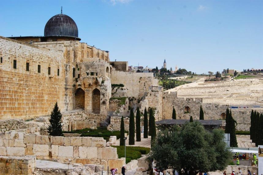 Jerusalem Old CityEDITED